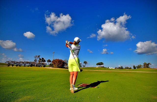 golfen passives einkommen