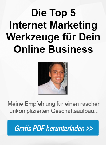basis online marketing tools werkzeuge deutsch start