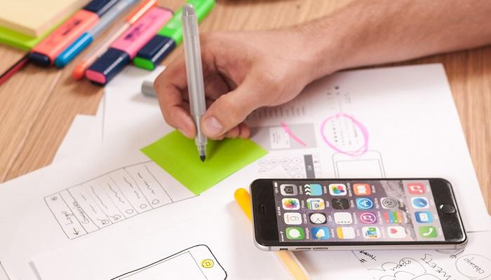 Business Kreativität Ideen umsetzen