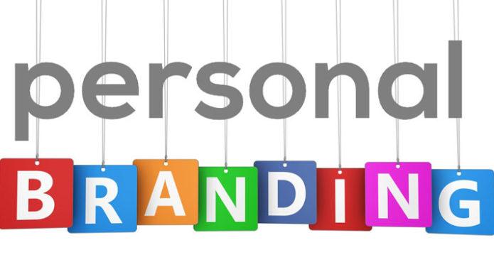 persönliche Marke aufbauen