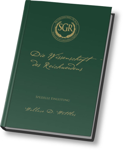 Die Wissenschaft des Reichwerdens Buch Download