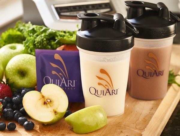 QuiAri Gelegenheit – Firmenüberblick, Produkte und Erfahrung (Video)